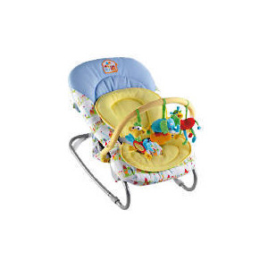 Photo of Chicco Relax and Play Bouncer Chair Baby Product