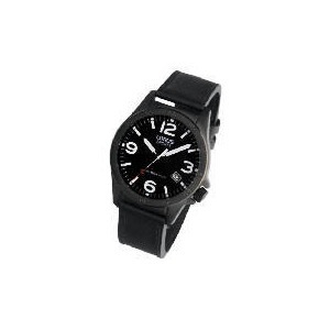 Photo of Lorus Mens Sports Strap Black Watch Watches Man