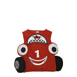 Roary Dress Up Tabard Age 3/4 Reviews
