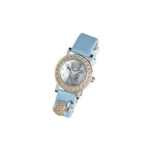 Photo of Me To YOU Blue Charm Watch Jewellery Woman