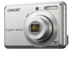 Sony Cyber-shot DSC-S930 Reviews