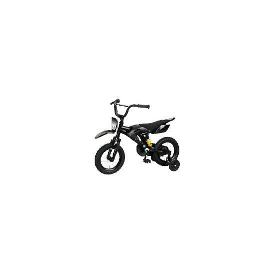 "Flite Motocross 12"" Bike"