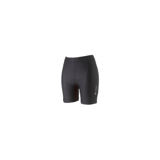 Activequipment Ladies Cycle Shorts 12