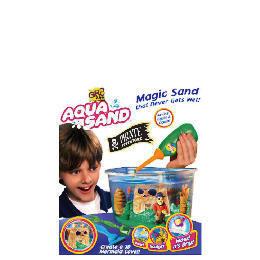 Aqua Sand Deluxe Theme Set Reviews