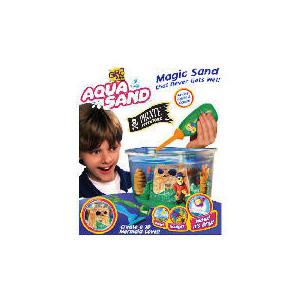 Photo of Aqua Sand Deluxe Theme Set Toy