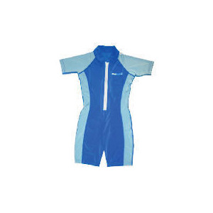 Photo of OB UV Shortie Sun Suits Boys - 3-4 Swimwear