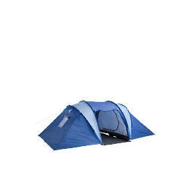 Tesco 4 Person Camping Set Reviews