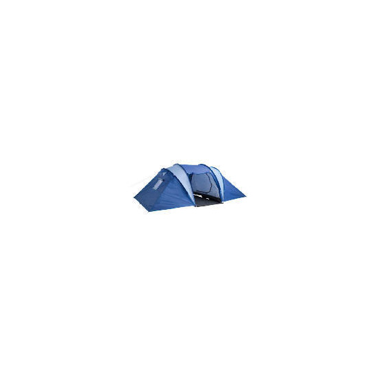 Tesco 4 Person Camping Set