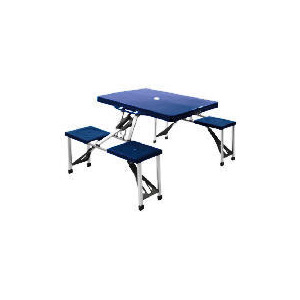 Photo of Tesco Picnic Table and Benches Camping and Travel