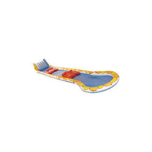 Photo of Tesco Jungle Waterslide Toy