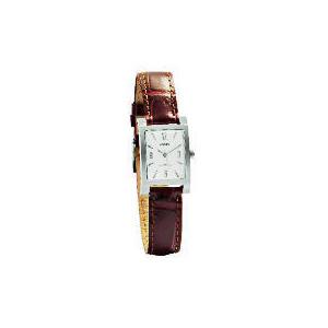 Photo of Lorus Ladies Brown Strap Watch Jewellery Woman