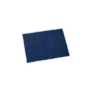Photo of Tesco Bath Mat, Navy Bathroom Fitting