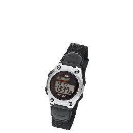 Casio Basic Digital Round Watch Reviews