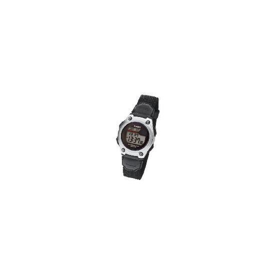 Casio Basic Digital Round Watch