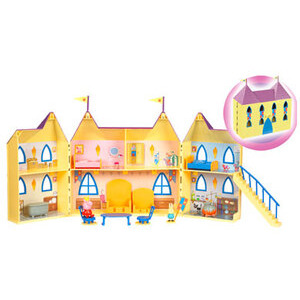 Photo of Peppa Pig Princess Peppas Royal Palace Toy