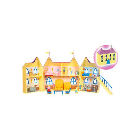 Peppa Pig Princess Peppas Royal Palace