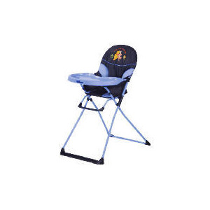 Photo of Hauck Disney Macbaby Deluxe HIGHCHAIR Baby Product