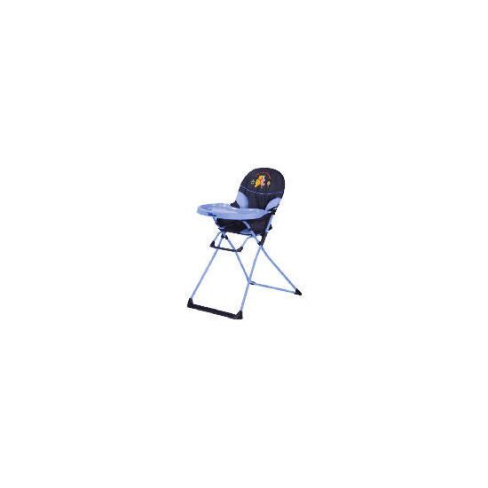 Hauck Disney Macbaby deluxe highchair