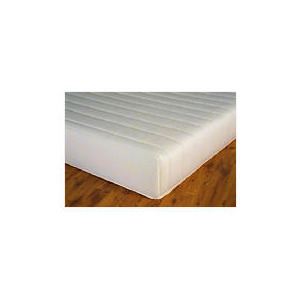 Photo of Silentnight Miracoil 3-Zone Latex Bed Mattress Detroit Single Mattress Bedding