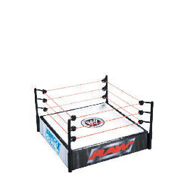 WWE Spring Ring Reviews