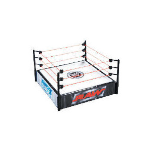 Photo of WWE Spring Ring Toy