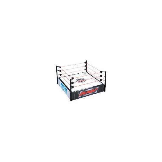 WWE Spring Ring