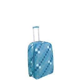 Constellation Dot large Trolley Case Reviews