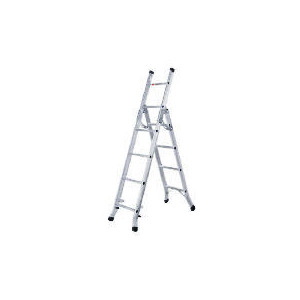 Photo of Abru 3 Way Combination Ladder Ladder