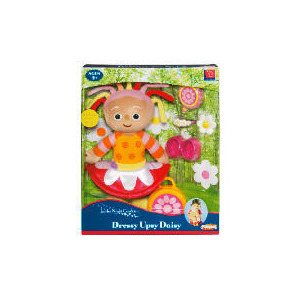 Photo of In The Night Garden Dressy Upsy Daisy Toy