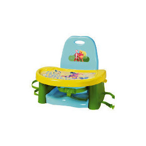 Photo of Pooh & Tigger Booster Seat Baby Product