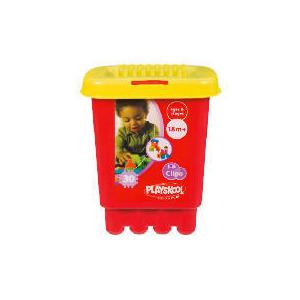 Photo of Playskool Clipo Mini Bucket Toy