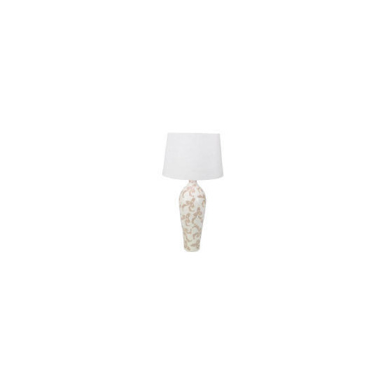 Tesco Cremer Table Lamp
