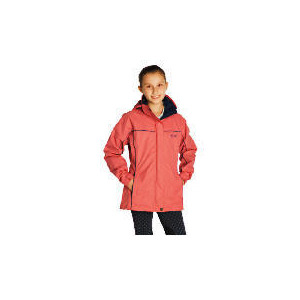Photo of Harry Hall Childs Woodbridge Jacket - Red 8-9 Years Sports and Health Equipment