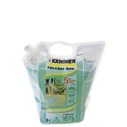 Karcher Patio & Deck Cleaner Pouch 500ml Reviews