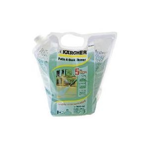 Photo of Karcher Patio & Deck Cleaner Pouch 500ML Garden Equipment