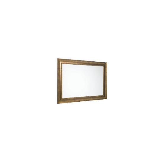 Rochelle Gold Mirror 92x66cm