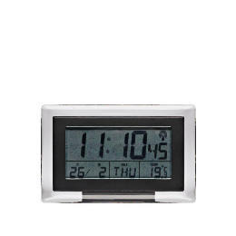 LC Desk Alarm Clock Reviews