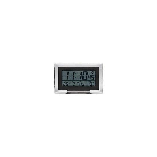 LC Desk Alarm Clock
