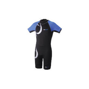 Photo of OB Wetsuit Shortie Mens 34/36 Sports and Health Equipment