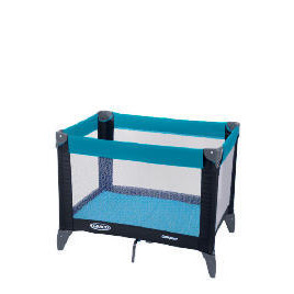 Graco Compact Travel Cot Ocean Reviews