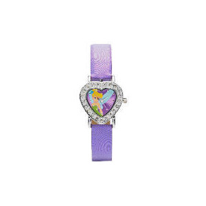 Photo of Disney Tinkerbell Heart Watch Jewellery Woman
