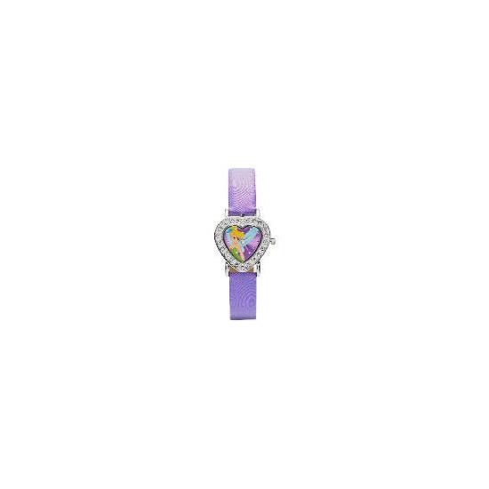 Disney Tinkerbell Heart Watch