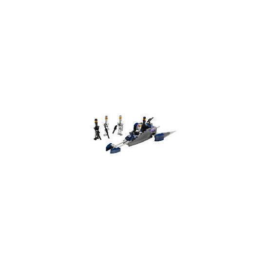 Lego Assassin Droid Battle Packs