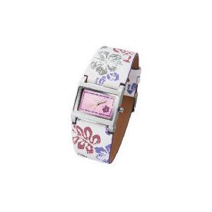 Photo of Kahuna Ladies Flower Print Watch Watches Woman