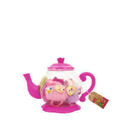 Disney Princess Tea Pot Set Reviews