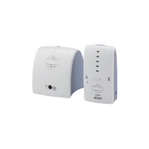 Photo of Philips Avent DECT SCD510 Baby Monitor