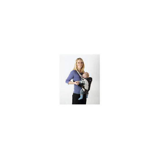 Chicco Go Carrier (2 Way Baby Carrier)
