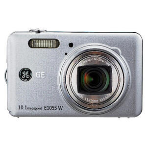 Photo of GE E1055 Digital Camera