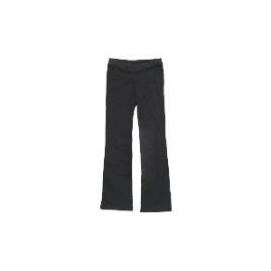 Photo of Dance Now Black V Front Jazz Pant 10-12 Years Sports and Health Equipment