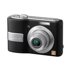 Photo of Panasonic DMC-LS85 Digital Camera
